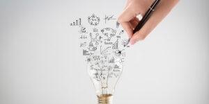 O czym napisać książkę? – czyli gdzie poszukiwać inspiracji i pomysłów