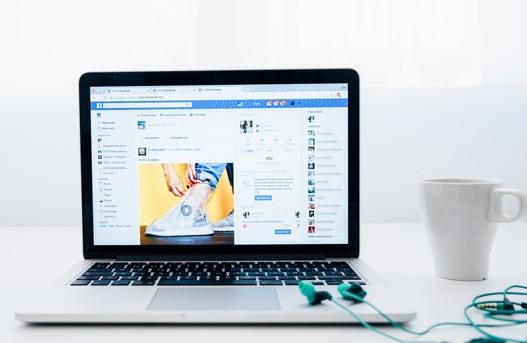 optymalizacja strony na FB