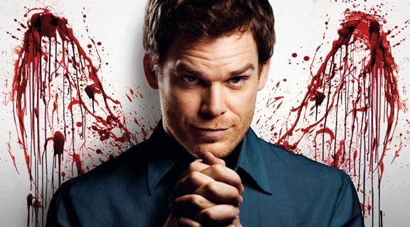 Dexter seryjny morderca
