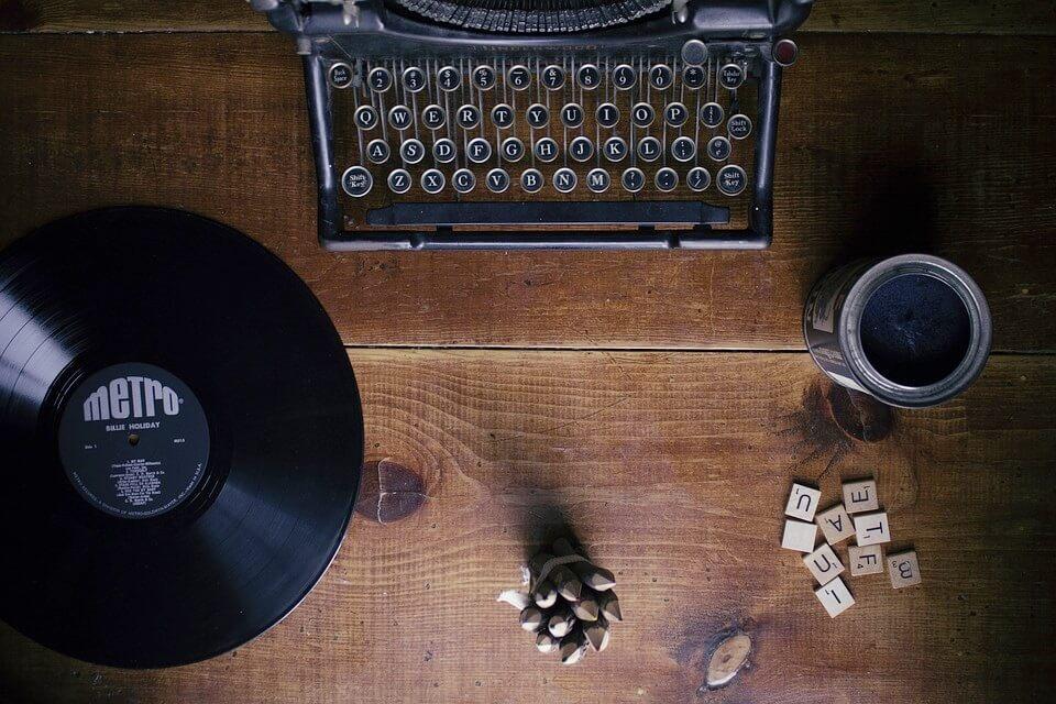 jak rozpocząć pisanie książki