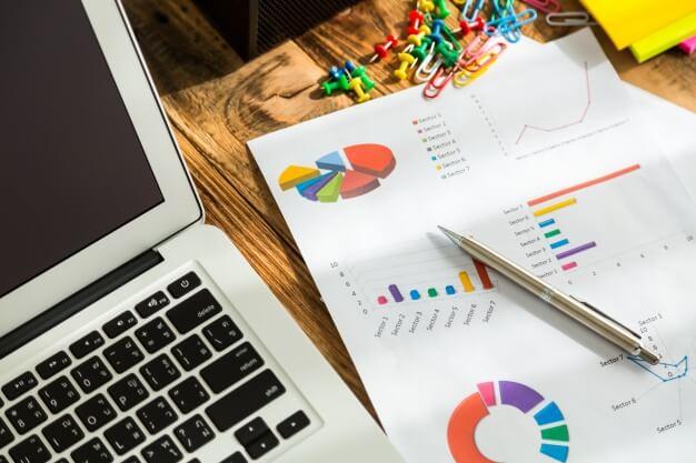 Google Analytics dla blogerów