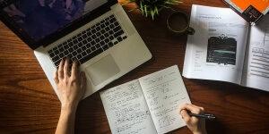 RODO: polityka prywatności na blogu