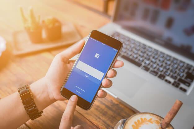 zwrot środków z konta pre-paid facebook