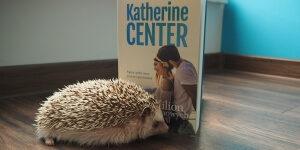 Katherine Center, Milion nowych chwil – recenzja książki o poszukiwaniu motywacji w życiu pozbawionym sensu