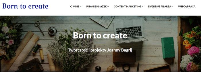 blogowe kategorie