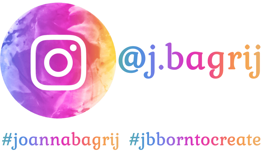 joanna bagrij instagram