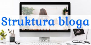 Porządkowanie i projektowanie bloga pod kątem zmiany struktury kategorii blogowych – case study