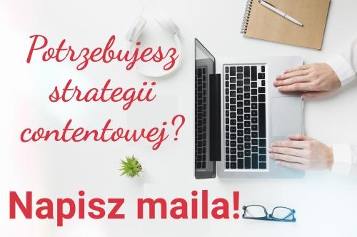 content marketing strategia