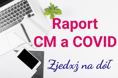 raport content marketing a covid