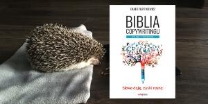 D. Puzyrkiewicz, Biblia copywritingu – recenzja content marketerki