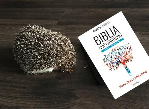 Puzyrkiewicz Biblia copywritingu