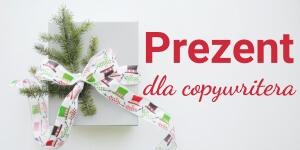 Prezent dla copywritera – 14 pomysłów i gadżetów dla internetowego twórcy treści