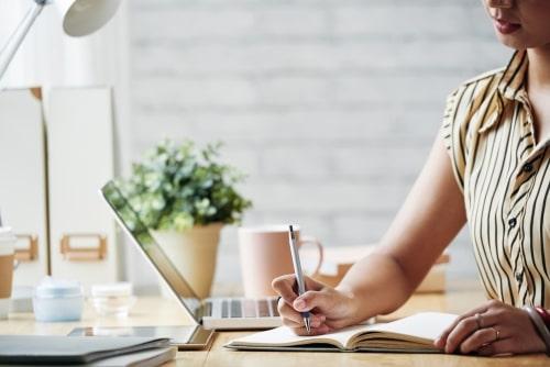 korekta i redakcja powieści - wskazówi dla autora