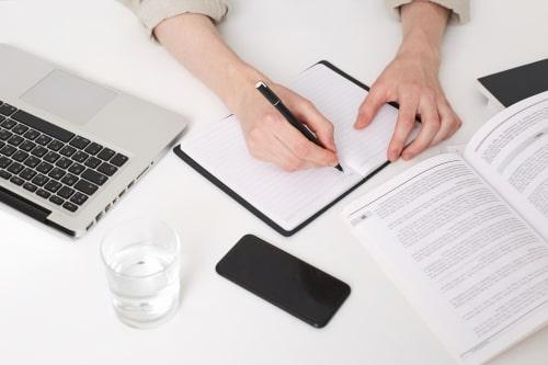 redakcja powieści - jak sobie z nią poradzić?