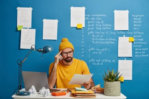 copywriter techniczny