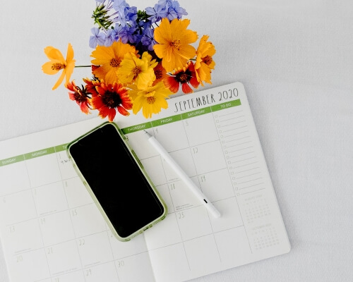 content marketing planer
